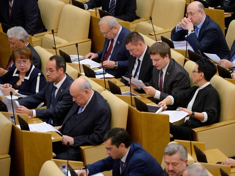 Этот важный 2019 год.Законы вступившие в силу в России