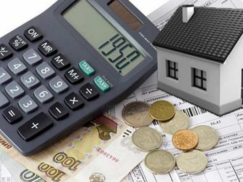 Есть ли срок давности уплаты земельного и жилищного налога?