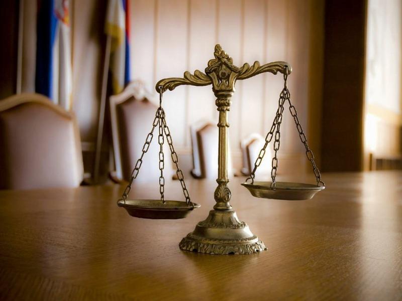 Почему закон - самый надёжный способ установить справедливость в обществе?