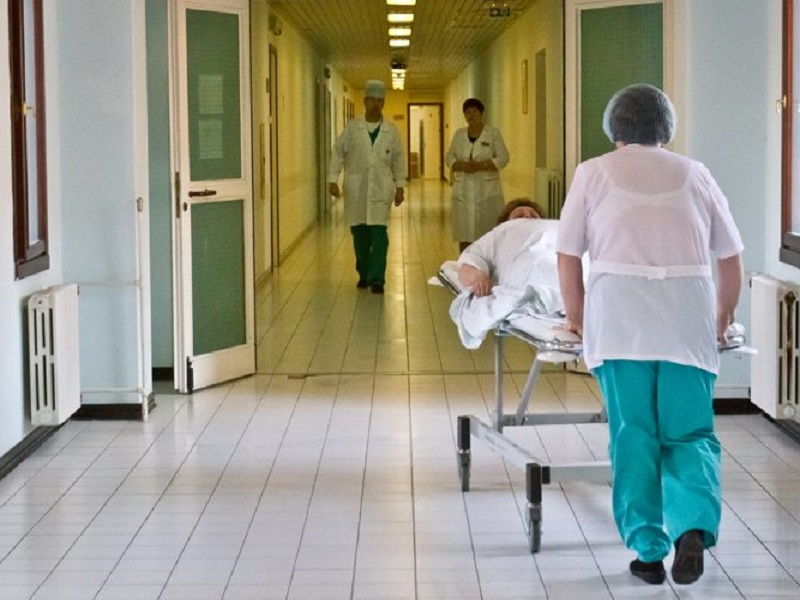 Куда лучше всего жаловаться на больницу?