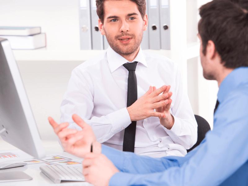 Как новому работнику пережить испытательный срок?