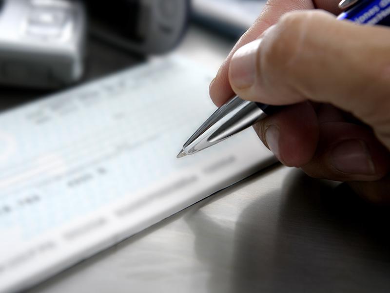 Как доказать свои вложения денег в строительство, если нет чеков?