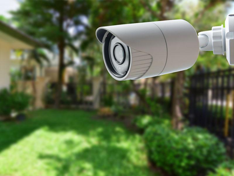 Будет нарушением, если моя видеокамера видит часть чужого двора? Почему?