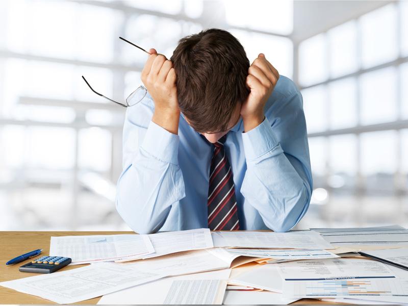 Процедура банкротства физ.лица - можно ли пройти без помощи юристов?