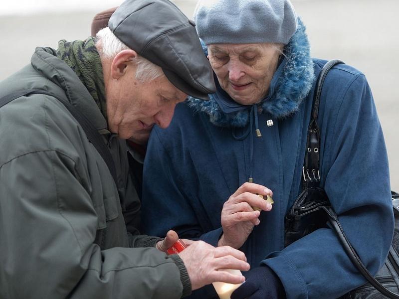 С какой зарплаты пенсии не будет?
