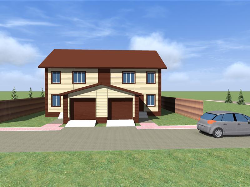 Можно ли оформить дом на 2 хозяина?
