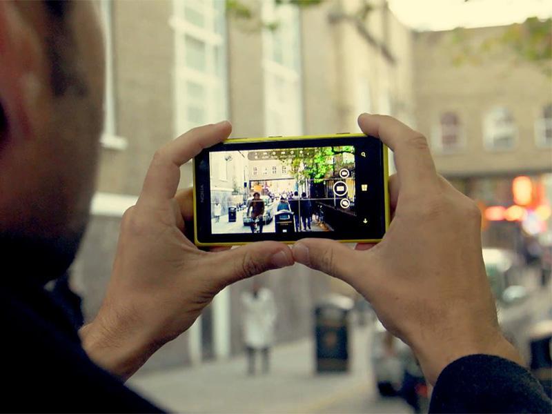 Можно ли снимать на камеру лиц, которые (возможно) нарушают закон? Почему?