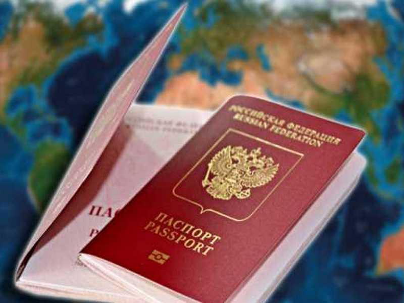 Можно ли получить загранпаспорт раньше срока окончания старого?