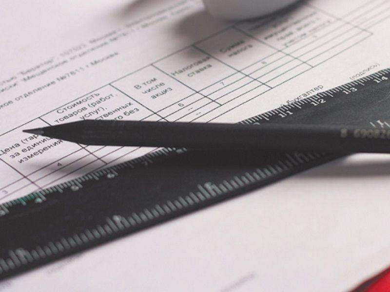 Как правильно выписать счет-фактуру?