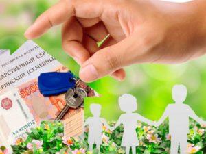 Что нужно учитывать при покупке жилья на Материнский (семейный) капитал?