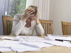 2 причины не брать кредит в кризис