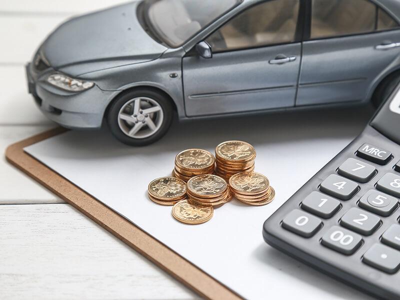 Как продавая машину не оказаться в долгу перед налоговиками?