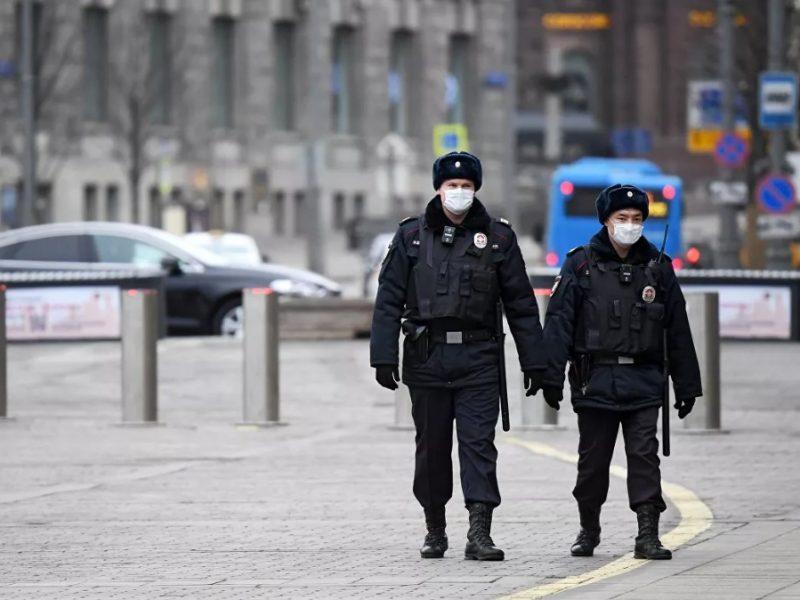 Как вести себя, если полицейский обвиняет Вас в нарушении режима самоизоляции?