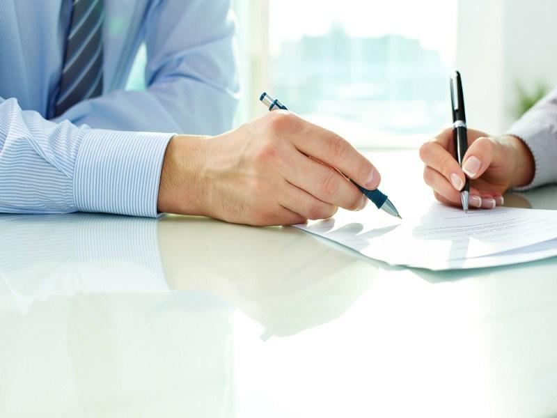 Что не должно быть прописано в кредитном договоре?