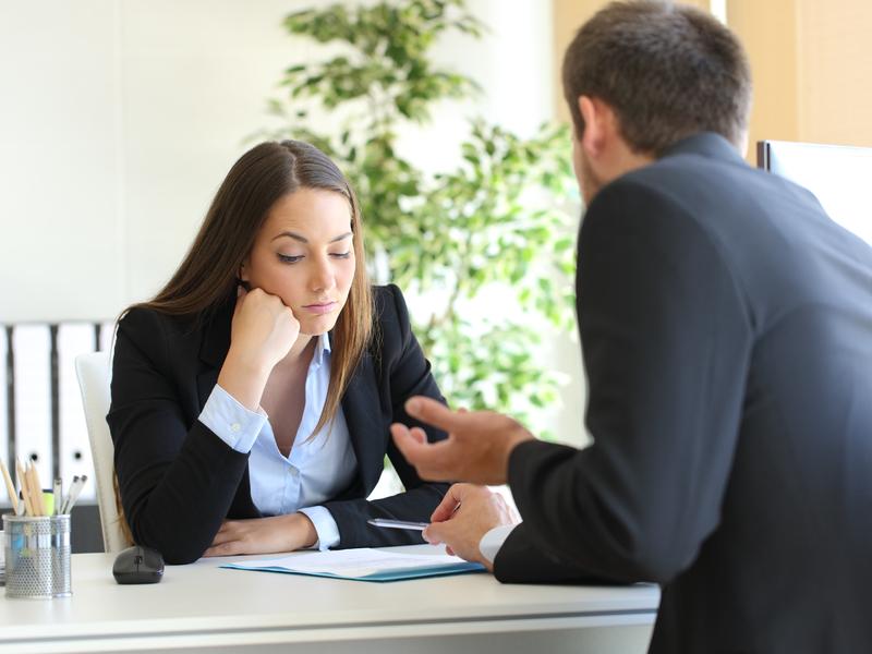 Возможность перевода работодателем сотрудников на половину ставки