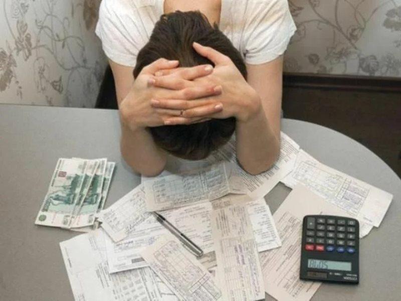 Эти долги невозможно списать, их придется платить