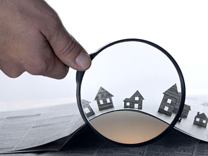 По каким параметрам проверяют объект недвижимости на юридическую чистоту