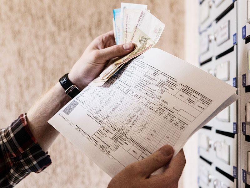 Как продать квартиру с долгами за ЖКХ?