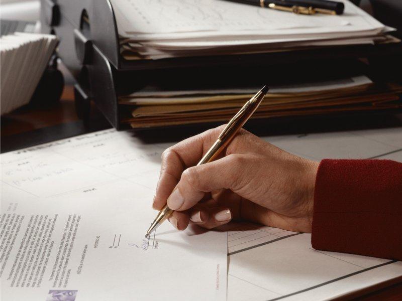 Могут ли в завещании прописать оплату долгов?