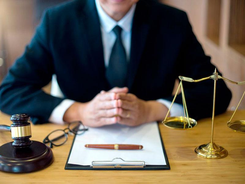 Как консультация квалифицированного юриста поможет решить любую проблему?