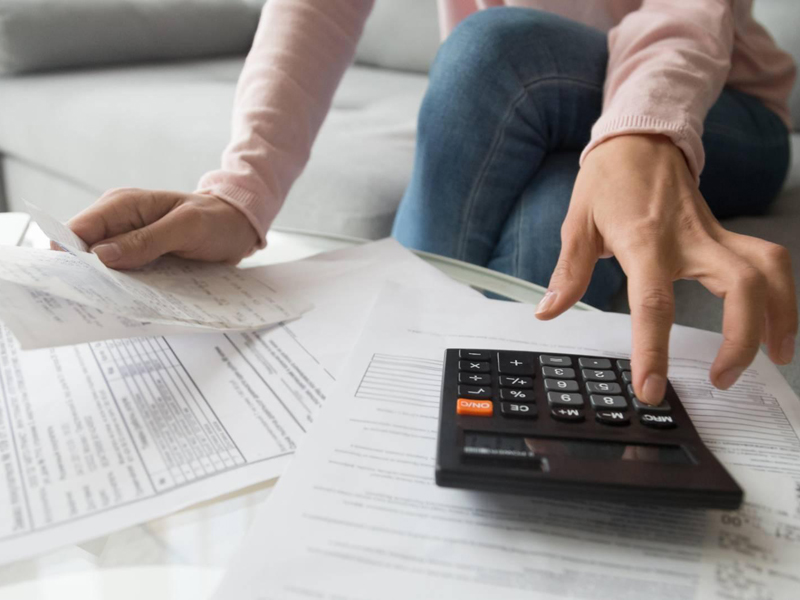 Как не остаться без ипотечной квартиры, если нечем платить по счетам?