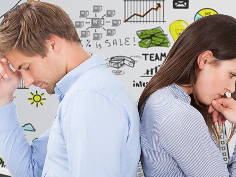 Как разделить бизнес при разводе супругов?