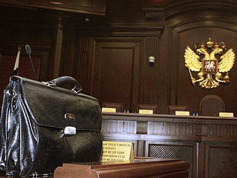 Зачем в суде нужен юрист - представитель?