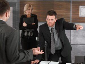 Как восстановиться на работе через суд?