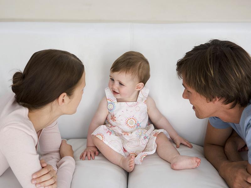 Как оформить усыновление ребенка?